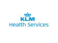 Logo KLM Health services