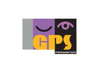 Logo GPS perimeter